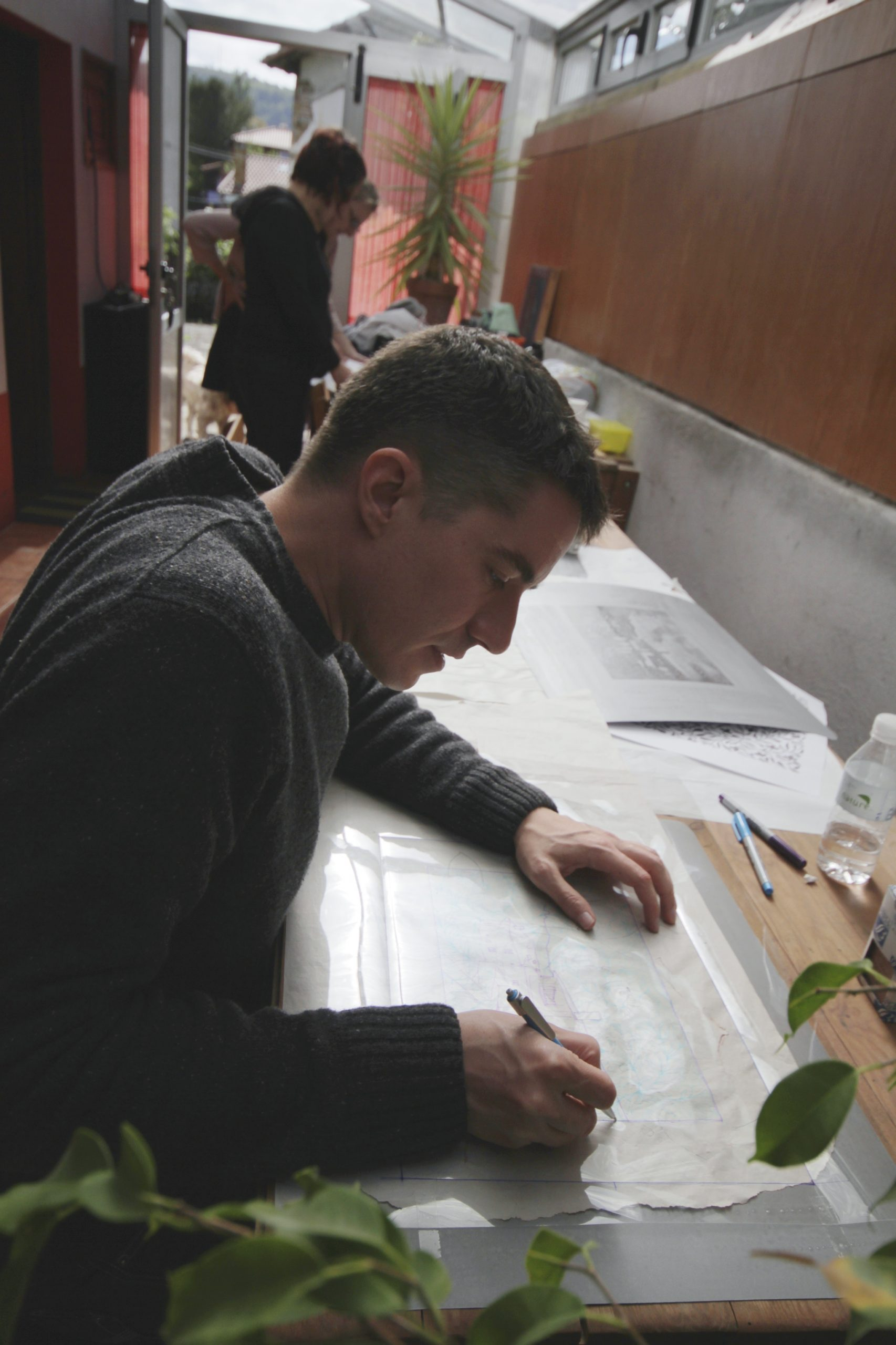 Dan Holmgreen